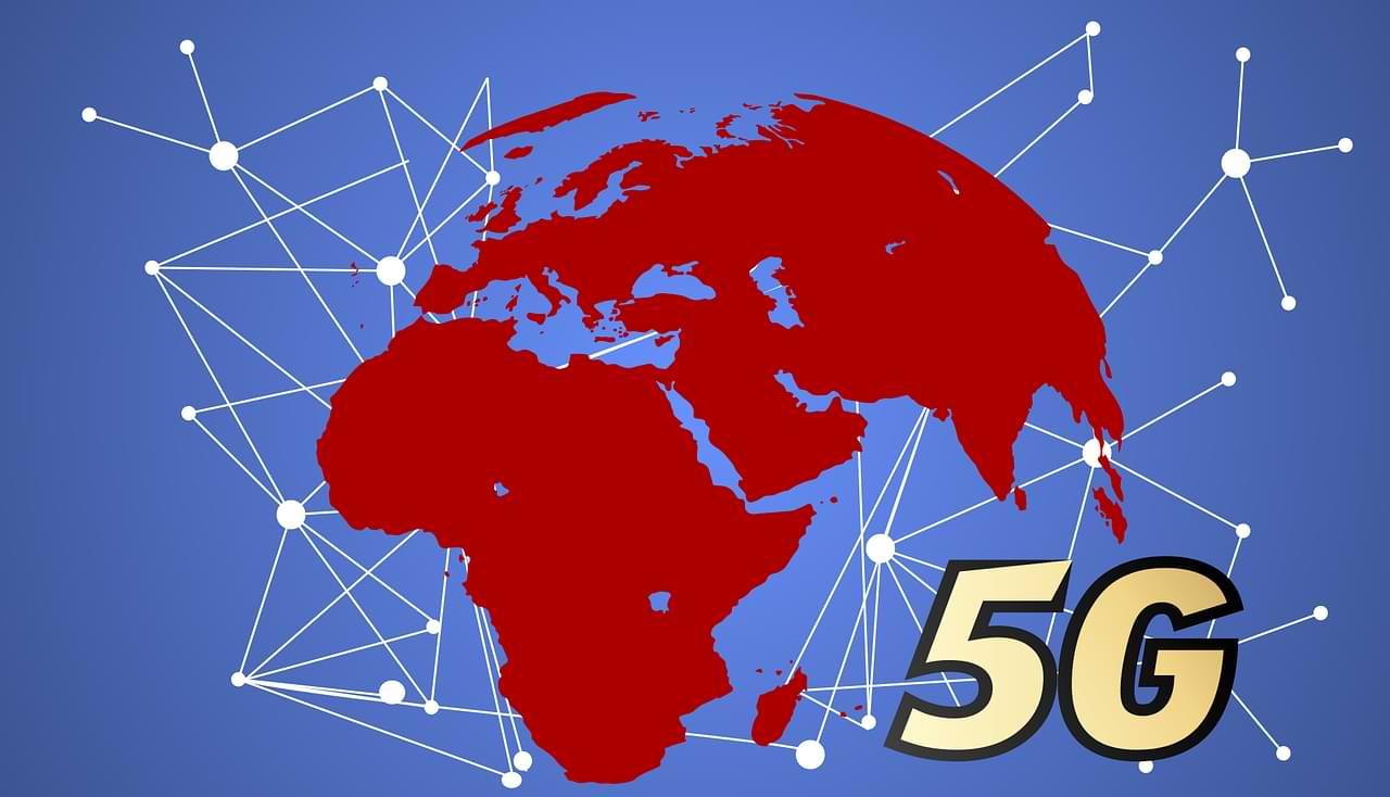 Los envíos de teléfonos inteligentes 5G en China alcanzan los 100 millones de unidades este año