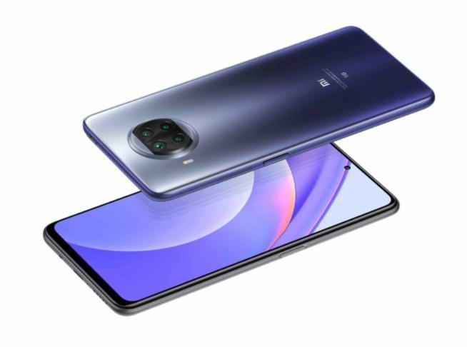 Redmi Note 10 se llama el primer teléfono inteligente Redmi con una cámara de 108MP