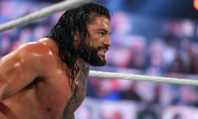 Roman Reigns defenderá el Título Universal, adiós a The New Day anunciado para la próxima semana en WWE SmackDown