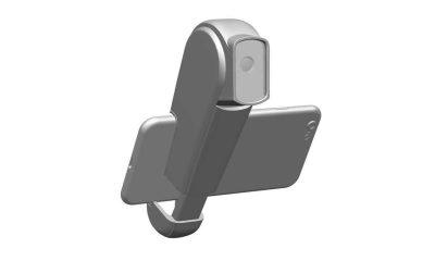 Se sabe que Canon quiere fabricar accesorios de lentes adicionales para teléfonos inteligentes.