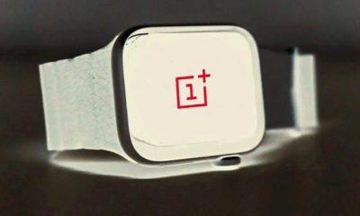 Según se informa, OnePlus retrasa el lanzamiento de su primer reloj inteligente