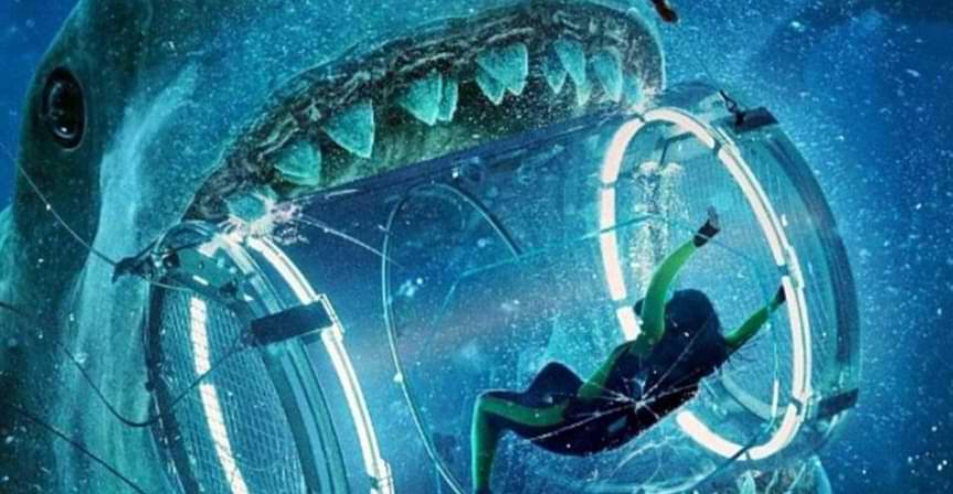 The Meg 2 está sucediendo con Rebecca, director Ben Wheatley