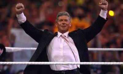 Vince McMahon espera que dos nombres importantes regresen para WWE WrestleMania