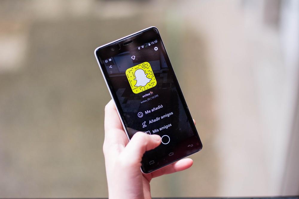 Snapchat desafía a TikTok con una transmisión de video curada
