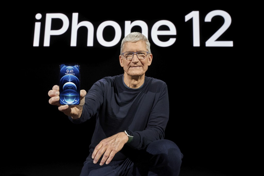 Apple reducirá las tarifas de la App Store para desarrolladores más pequeños