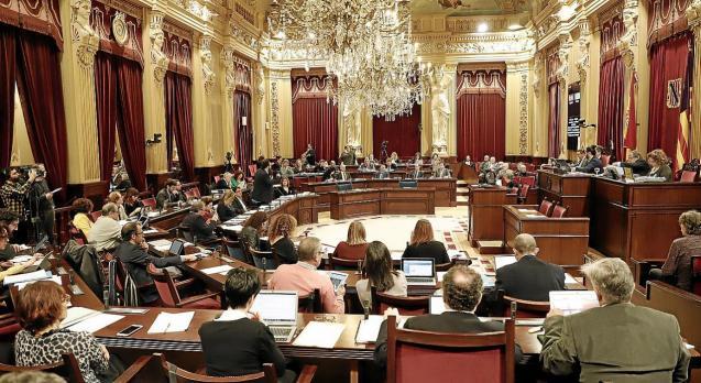 Balearic parliament