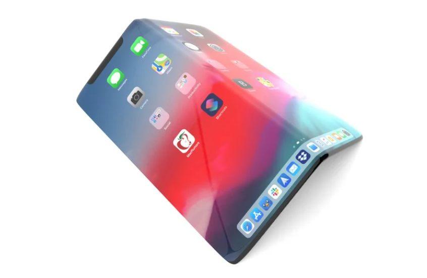 Apple envió los primeros iPhones plegables a Foxconn