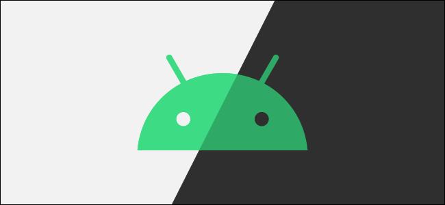 Cómo activar el modo oscuro en Android