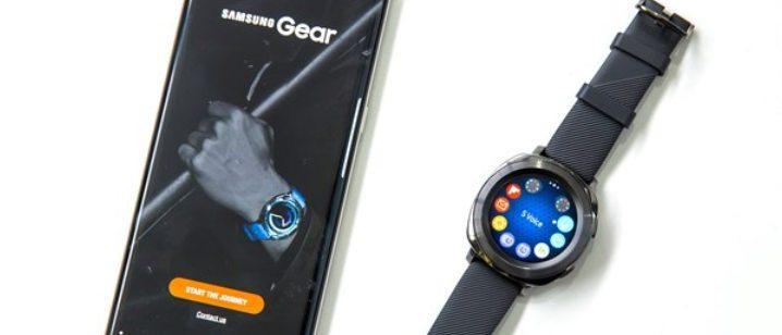 Cómo conectar un reloj Samsung Galaxy a un teléfono nuevo