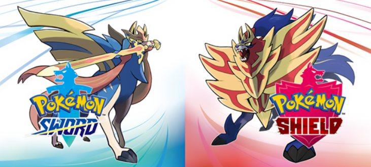 Cómo intercambiar Pokémon en Pokémon Sword and Shield