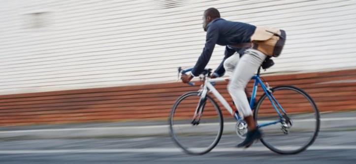 Cómo obtener direcciones de navegación en bicicleta en Apple Maps