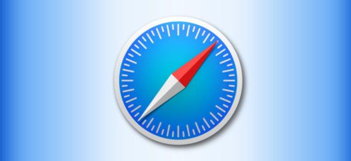 Cómo personalizar la página de inicio de Safari en Mac