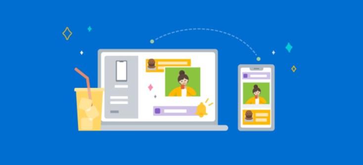 Cómo vincular un teléfono Android a una PC con Windows 10 con la aplicación Tu teléfono de Microsoft