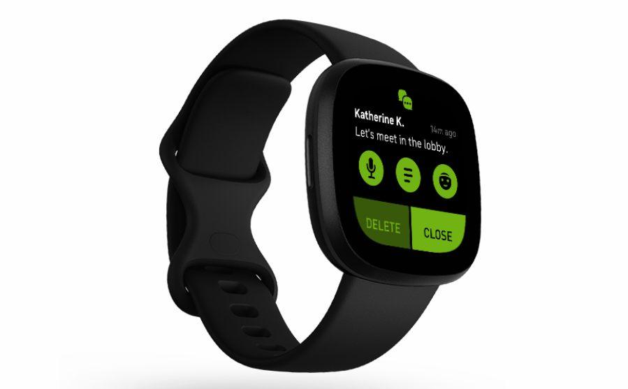 El Asistente de Google conecta los relojes inteligentes Sense y Versa 3. Con Fitbit OS 5.1