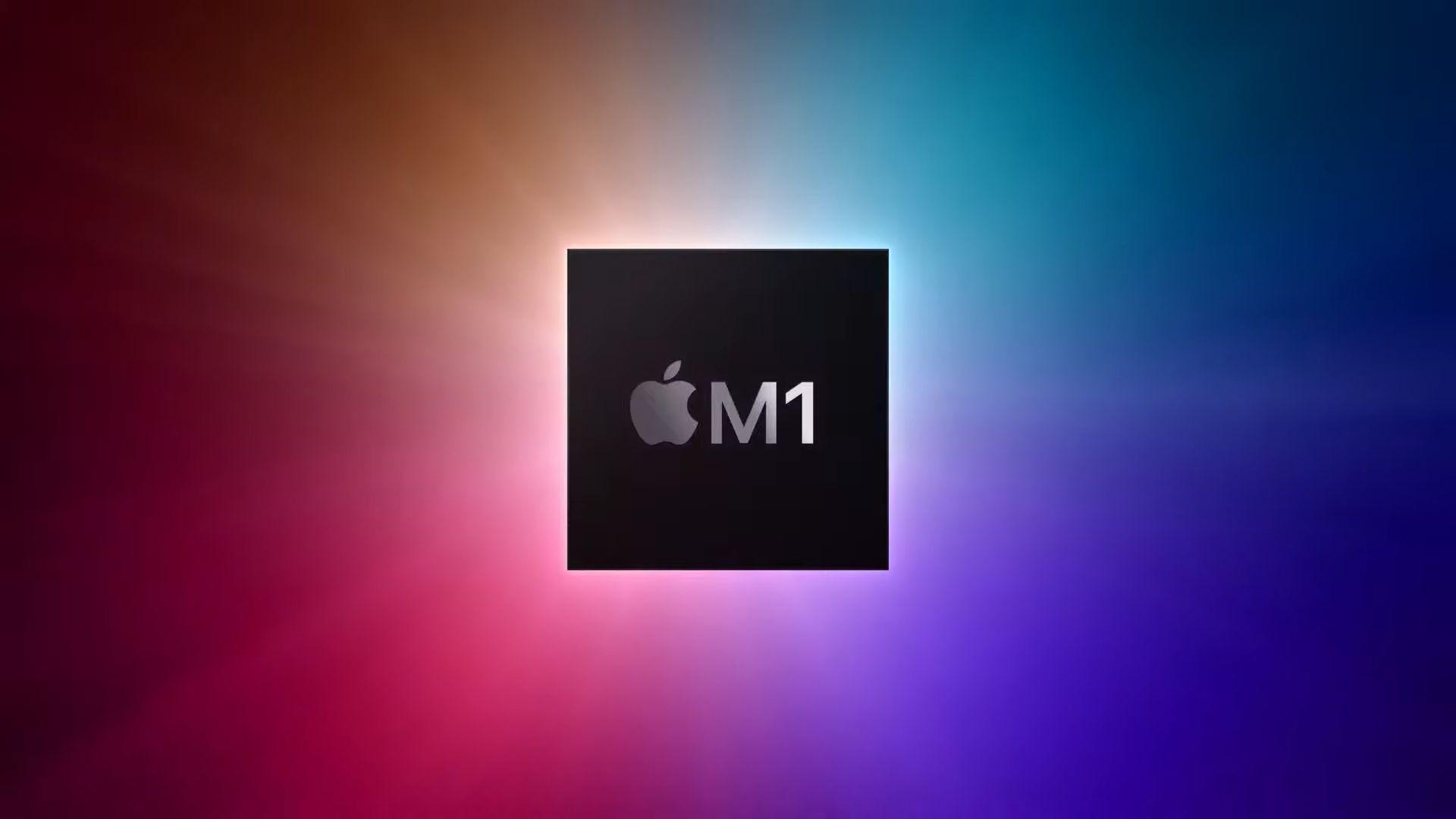 El nuevo MacBook Pro de Apple con el chipset M1 tiene hasta 17 horas de vida