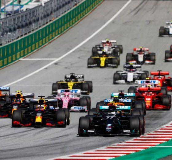 Fórmula 1 2021 el calendario de 23 carreras incluye un nuevo GP de Arabia Saudita
