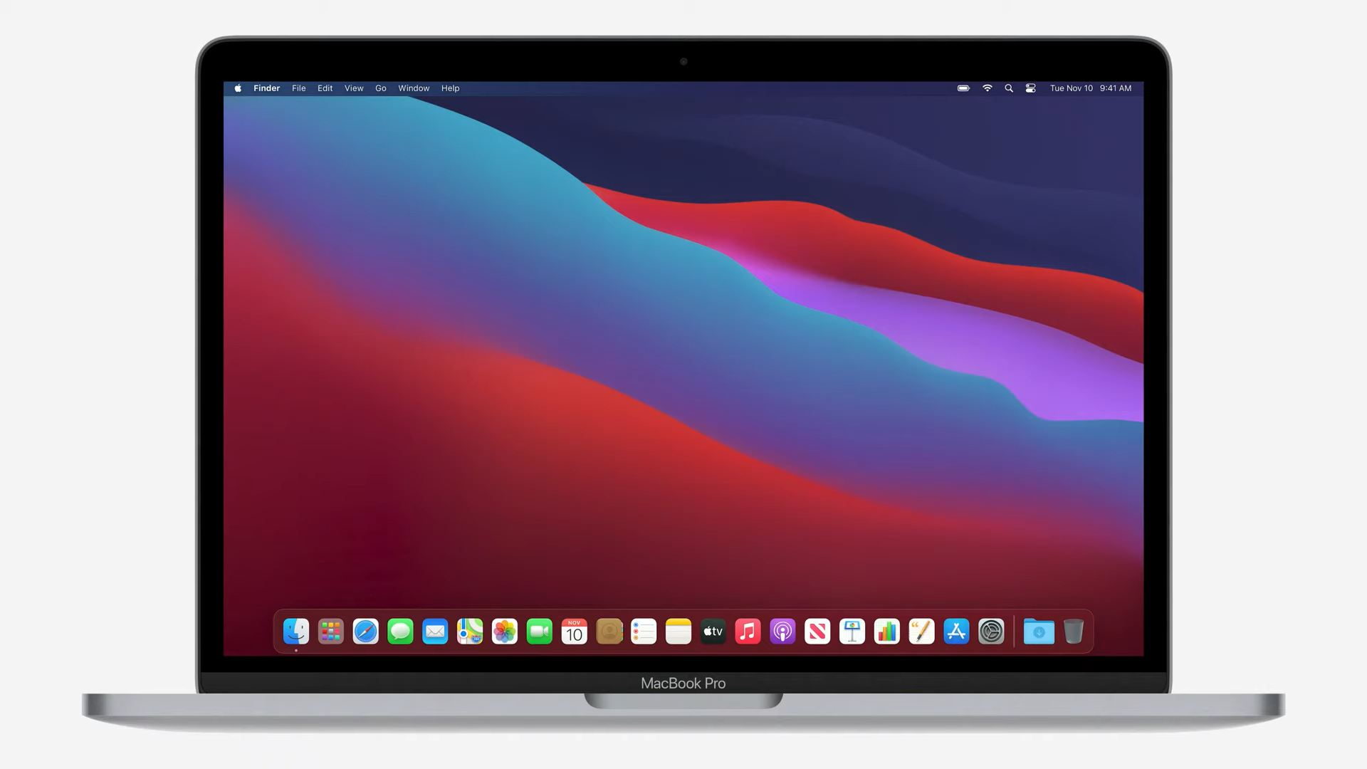 MacBook con procesador Apple M1 aún puede ejecutar el sistema operativo Windows 10