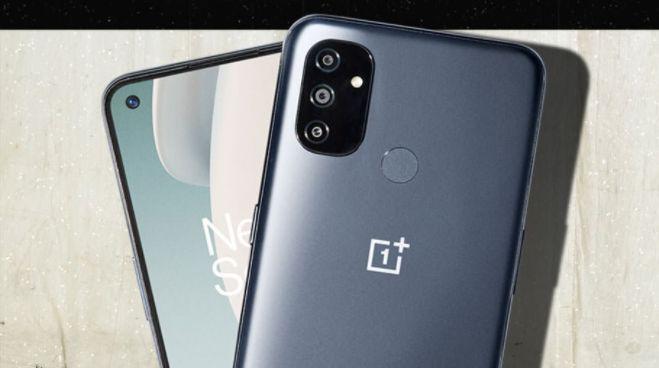 OnePlus Nord N10 5G y N100 con una sola actualización de Android