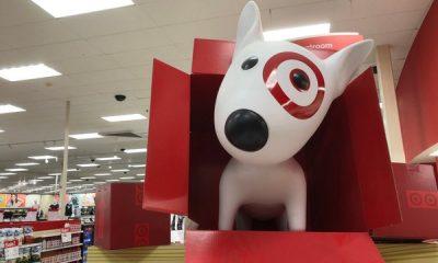 Target, aún en una lágrima, ve un crecimiento 'sin precedentes'