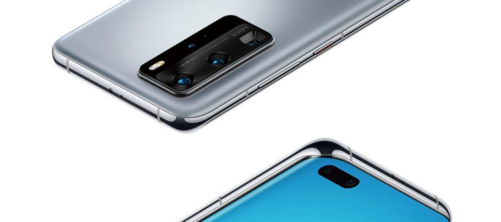 Los dispositivos Huawei reciben HarmonyOS