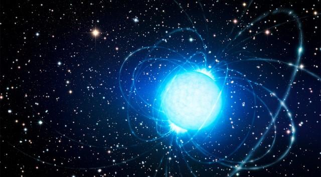 magnetars head