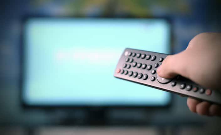 Anuncio de televisión de Rightmove