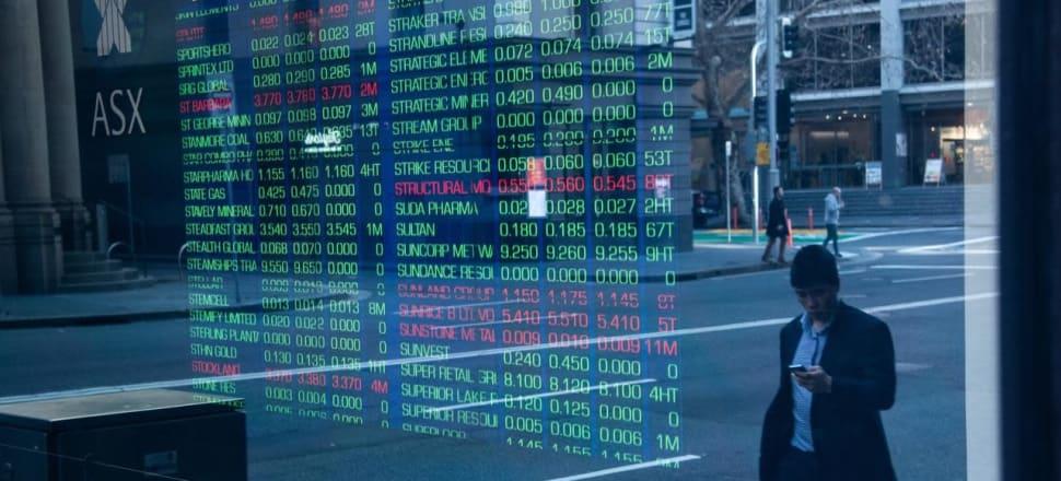 ASX sube, el dólar cae tras el recorte de tipos del RBA