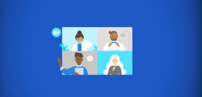 ¿Qué es Reunirse ahora en Windows 10 y cómo se usa