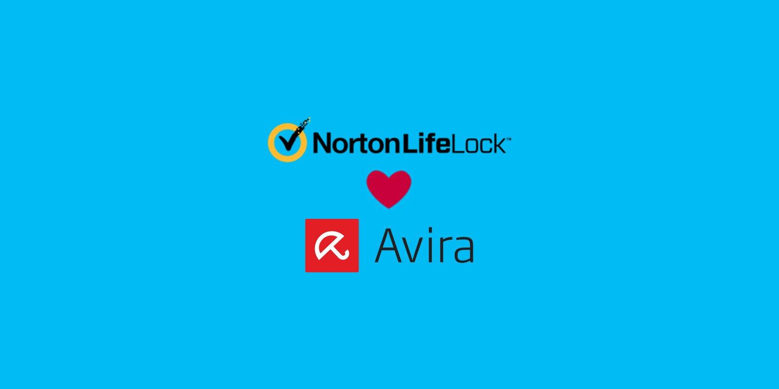 NortonLifeLock Avira