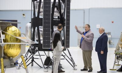 La NASA describe los objetivos científicos para los futuros astronautas en la Luna