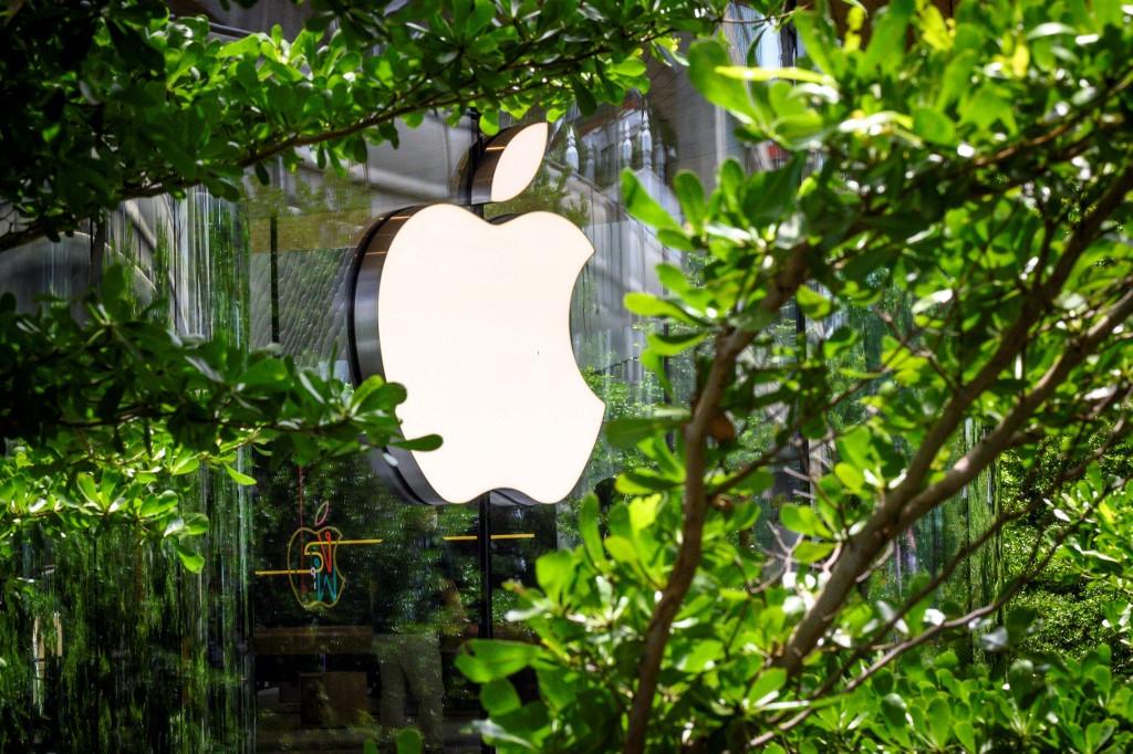 Apple agrega etiquetas de datos de privacidad a los elementos de la App Store