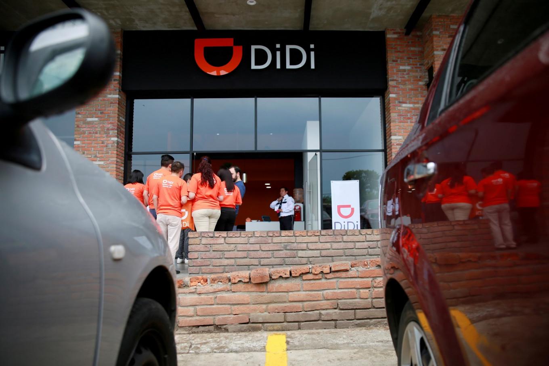 Didi lanza servicio en México para mujeres para seleccionar solo pasajeras