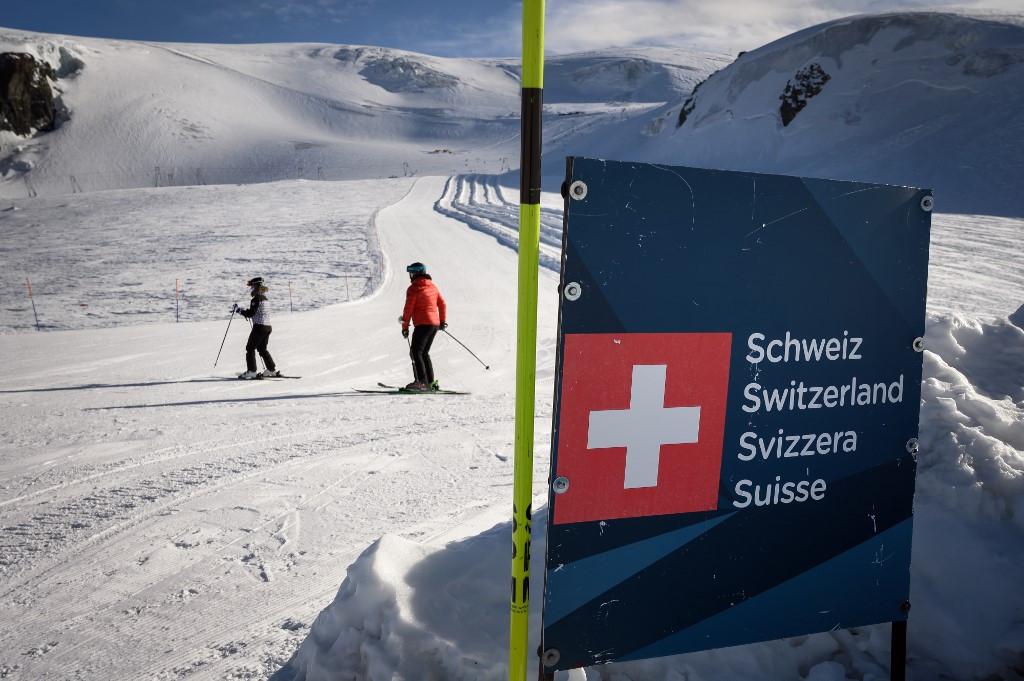 La OMS hace eslalon en las pistas de esquí europeas