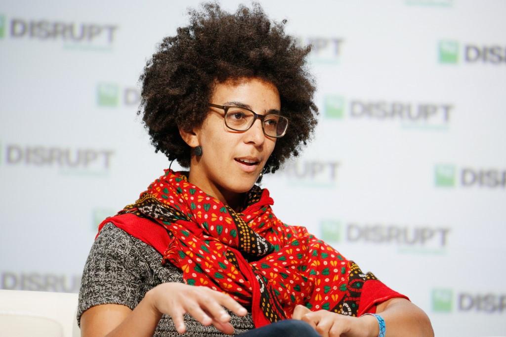 Reacción en Google por el despido de un investigador negro
