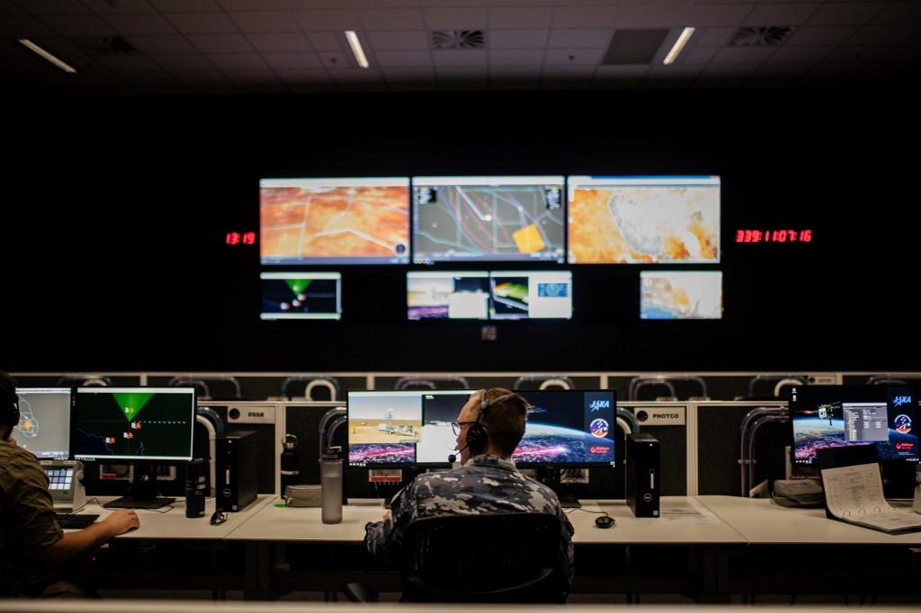 Entrega especial: sonda espacial japonesa para llevar polvo de asteroides a la Tierra