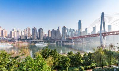 'Conozco tu bebida favorita': ciudad inteligente china para poner a la IA a cargo