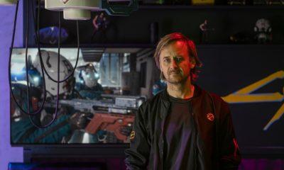 Cyberpunk 2077 de Polonia se prepara para su debut mundial