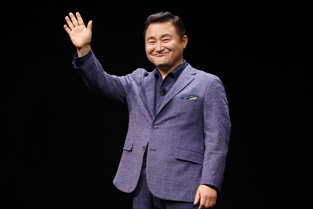 El jefe de dispositivos móviles de Samsung insinúa el lanzamiento temprano de Galaxy 21 y la adición de S Pen
