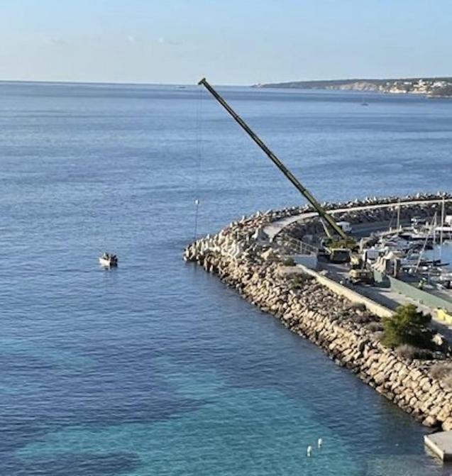 Puerto Portals, Mallorca.