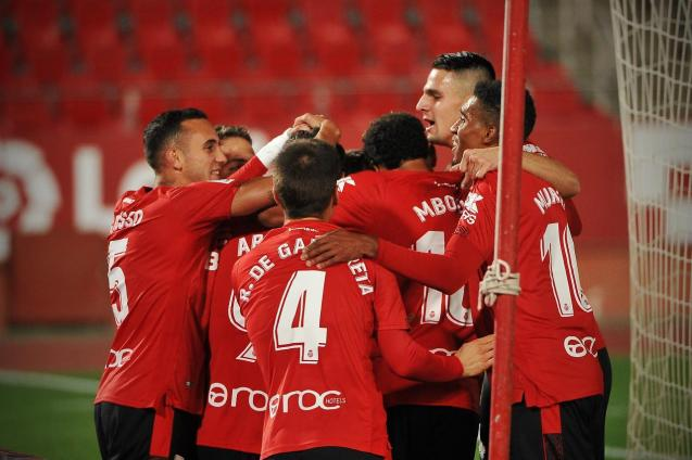Real Mallorca beat Castellón