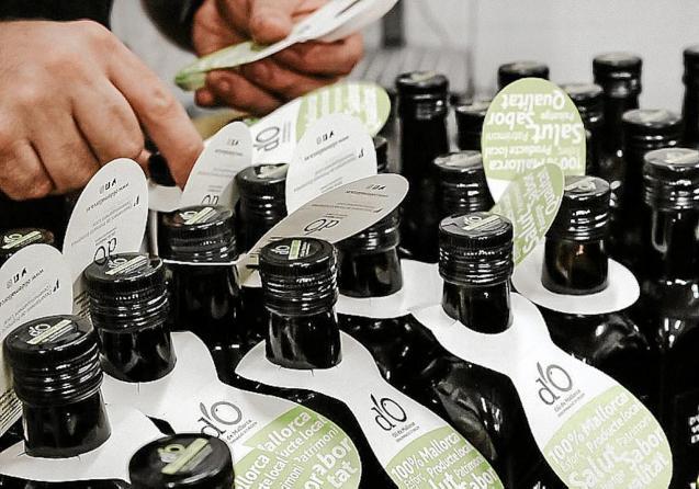 d'O Olive Oil, Palma.