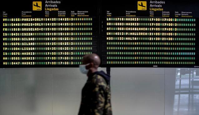 """Canary Islands no longer a """"safe"""" destination"""