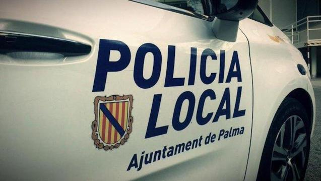 Palma Local Police.