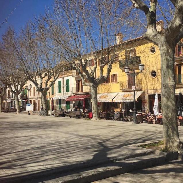 Artà, Mallorca.
