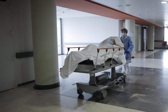 Son Espases Hospital, Palma, Mallorca