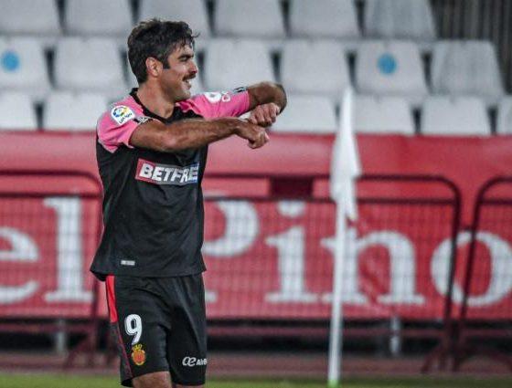 Abdon Prats, Real Mallorca's scoring sensation
