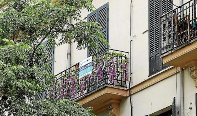 Fall in Balearic Rental Prices