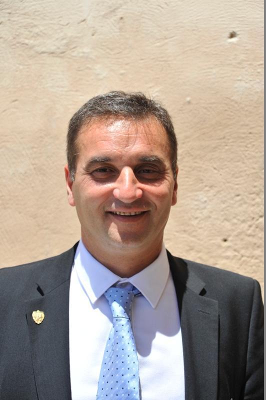 Tomeu Cifre, Pollensa's mayor