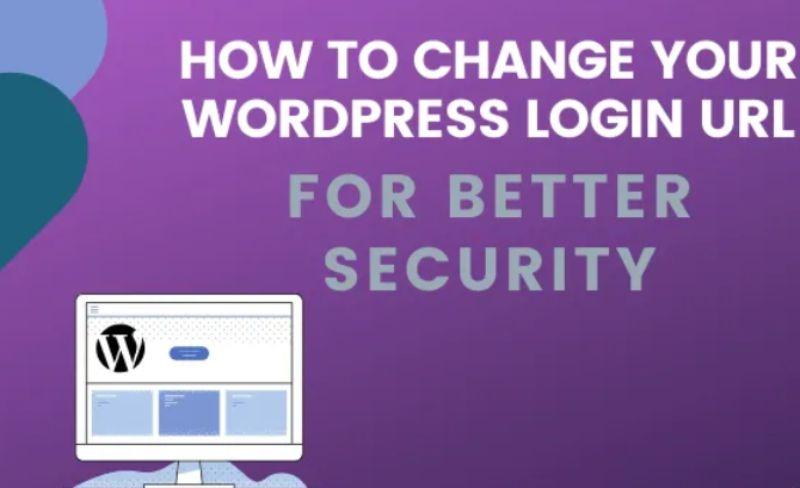 Cómo cambiar la URL de inicio de sesión de WordPress para una mejor seguridad