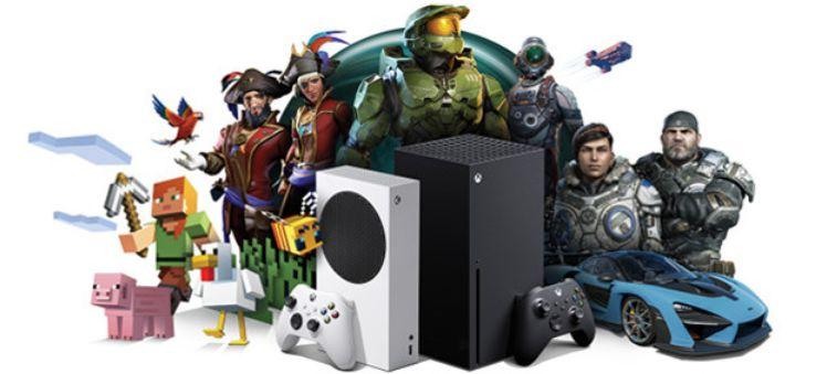 Cómo compartir capturas de pantalla y clips de juego en Xbox Series X S